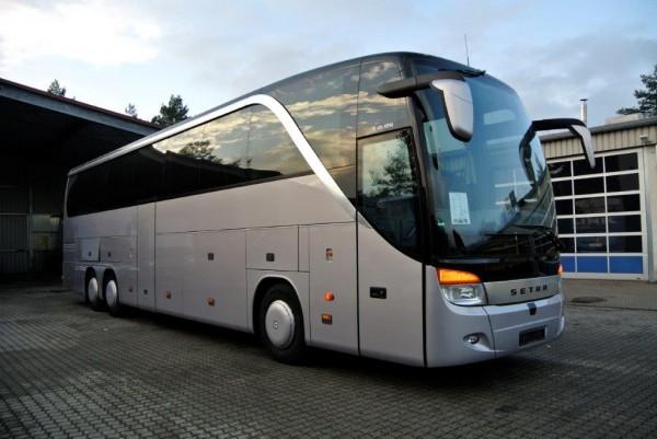 Setra S 416 HDH