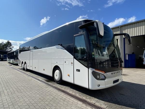 Setra S 517 HD