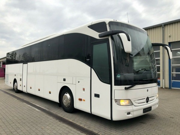 Mercedes-Benz Tourismo 16 RHD M