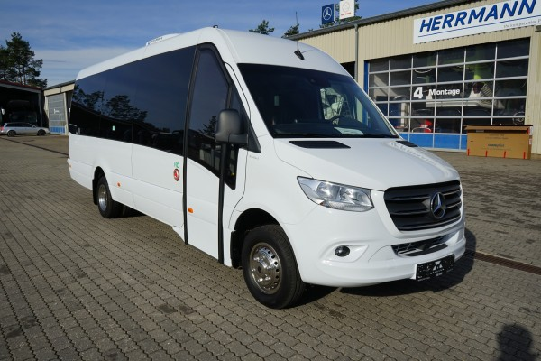 Sprinter 516 CDI - Altas Tourline L